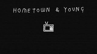hometown \u0026 young - Human Race (official audio)