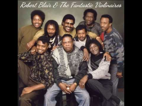 Robert Blair & The Fantastic Violinaires   Jesus Jesus Jesus