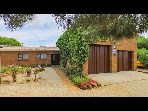 2 Bedroom House For Sale In Western Cape   Overberg   Hermanus   Fisherhaven   38 Boler  