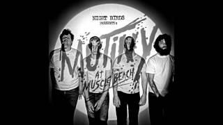 Gambar cover Night Birds 'Mutiny at Muscle Beach' Full Album (Official)