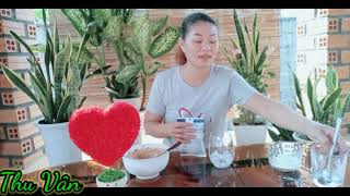 Cách làm cafe bọt biển tại nhà thơm ngon//cách làm cafe bọt biển đơn giản tại nhà ngon khó cưỡng 😊