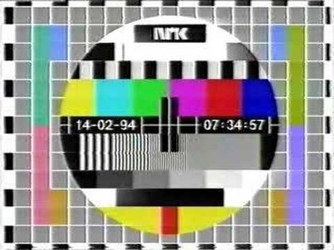 Testbild NRK1