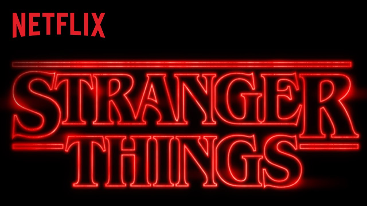 Stranger Things 2 Netflix Hd Youtube