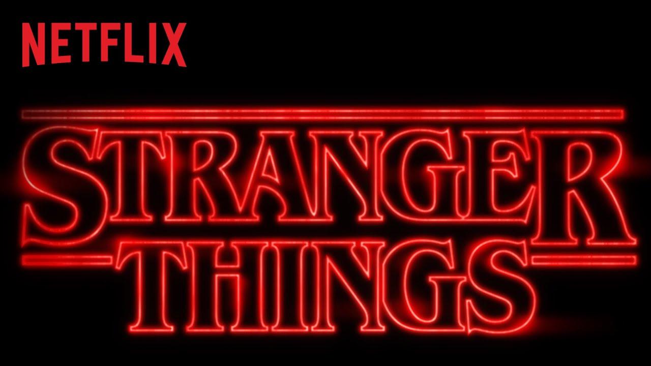 Stranger Things 2 Netflix Hd Youtube