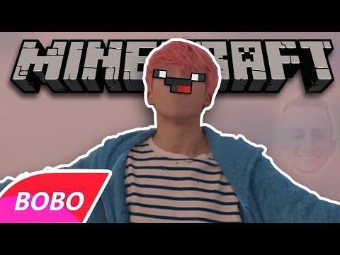 👉 BTS (Spring Day)' Official MV - Minecraft - VEN VAMOS A JUGAR | PARODIA MUSICAL  ESCASI ❤