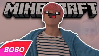 👉 BTS (Spring Day)' Official MV - Minecraft - VEN VAMOS A JUGAR | PARODIA MUSICAL  ESCASI ❤ Video