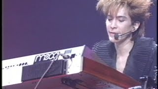 V2 Special Live 91.12.5 小室哲哉 YOSHIKI.