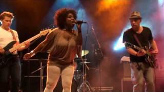 Lefties Soul Connection feat Michelle David - SAINT PAUL SOUL JAZZ FESTIVAL 2010