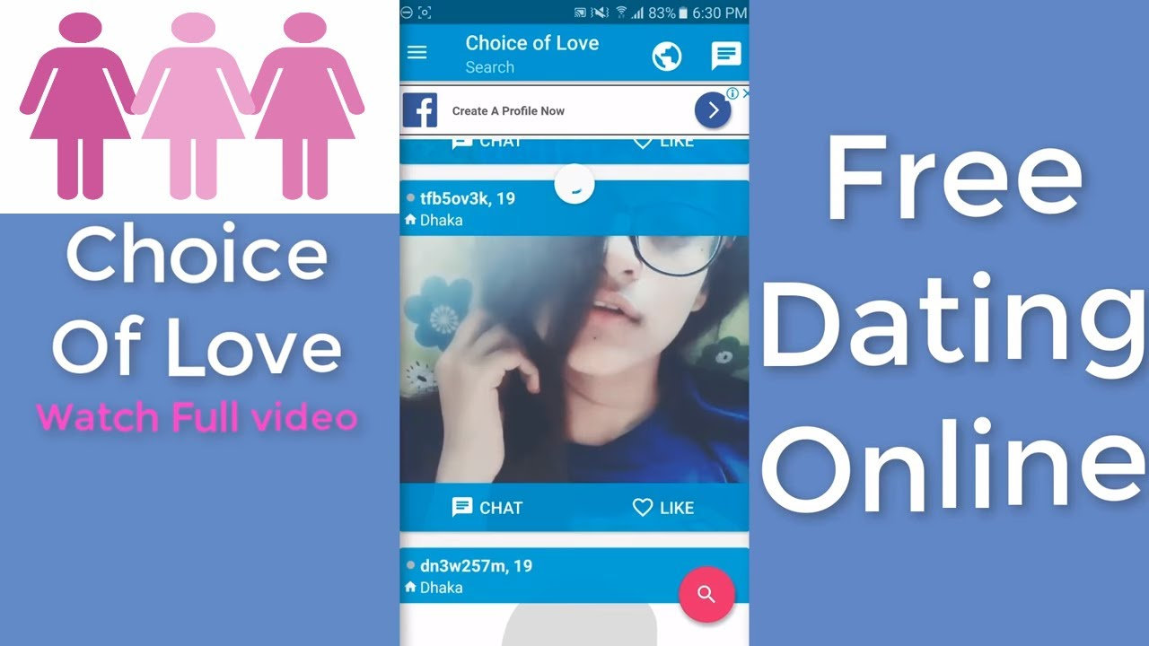 Dhaka dating app sito di incontri intelligente