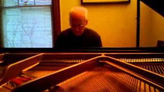 """Grieg, Lyric Pieces Op. 54 No. 4 - """"Nocturne"""""""