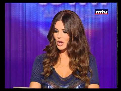 Talk Of The Town - Nadine Nassib Njeim -...