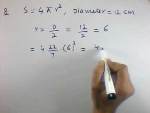 Math - 9th Class, Unit 4, Ex:4 3 (PTBB) - Urdu