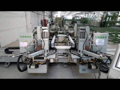Производство металлопластиковых окон на крупнейшем заводе в Украине