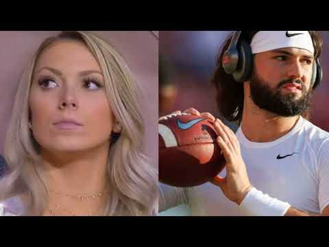 Social media on fire about WVU QB Will Grier, wife during first start with Mountaineers