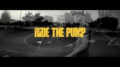 Ride the Pump (pumptrack Vélizy)