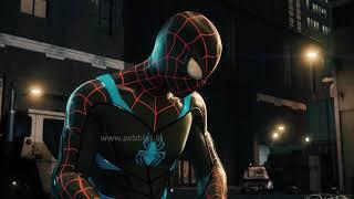 Spider Man Ps4 Gameplay Walkthrough Part 11 | Marvels Spider-Man Ps4 Review | SpiderMan Part 11 Ps4