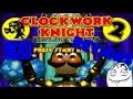 Clockwork Knight 2 Sega Saturn Review HD