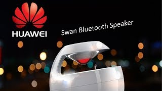 Huawei Budget Bluetooth Speaker The Swan