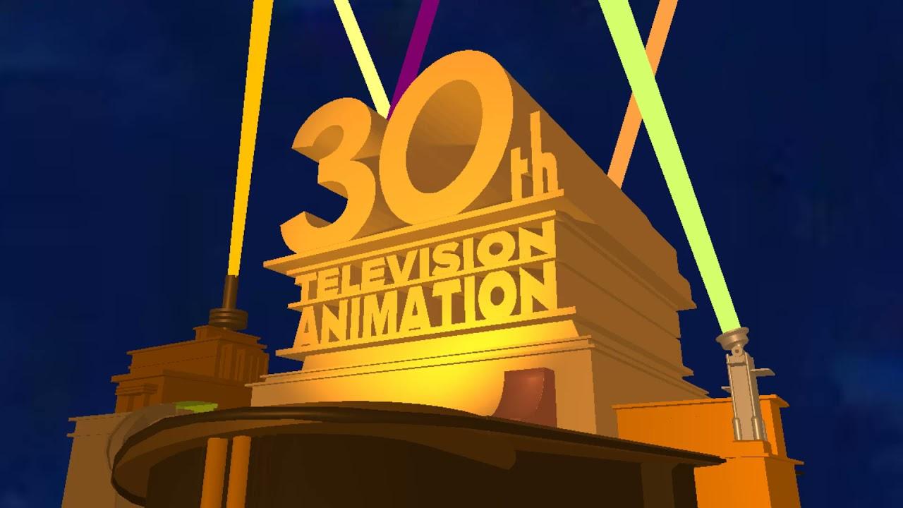 30th Television Animation