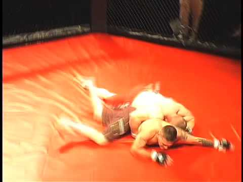 "New England Cage Fighting Presents ""Wartown Beatdown"""