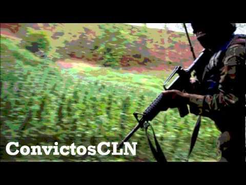 Convictos CLN - Esta Cabron 2010