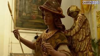 Ecco il nostro video sulla processione in onore di san michele arcangelo a maddaloni. 10 minuti densi emozione che immortalano una delle manifestazioni re...