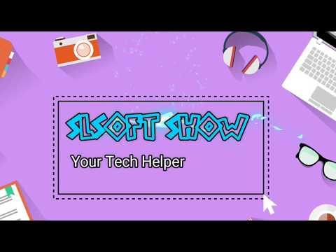 SlSoft Show / Intro