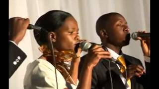 Firm Faith Tinevimbo live version