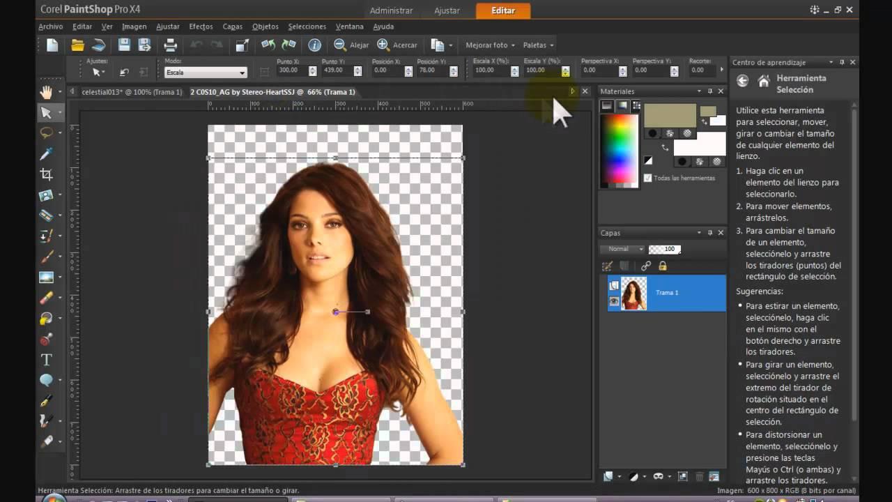Corel Paint Shop Pro X Free Download