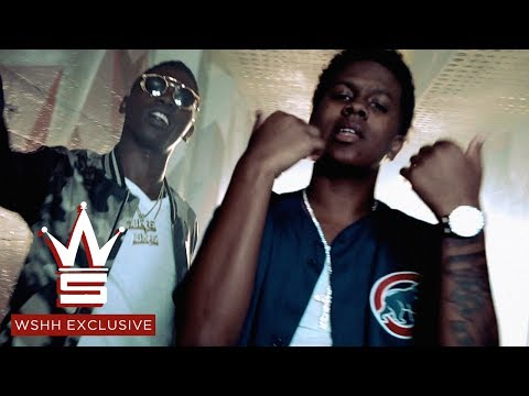 Video: Jay Fizzle Ft. Lil Lonnie - Money On My Mind