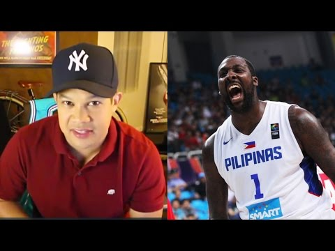 Mo Twister Chats with Andray Blatche - The GOAT on FOX Sports