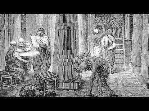 Rise Of The City: The Lost Cities Of Ancient Egypt