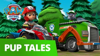 PAW Patrol | Pup Tales #10 | Rescue Episode