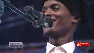 Poet TearDrops - Happiness Ni Kama Nguo Ya Mtumba