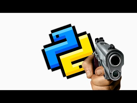 Python / Pygame Tutorial: Creating a basic bullet shooting mechanic