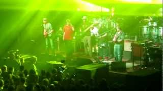 The Palmer Squares x Umphrey's McGee - The Plot Thickens Live @ The Congress Theater Thumbnail