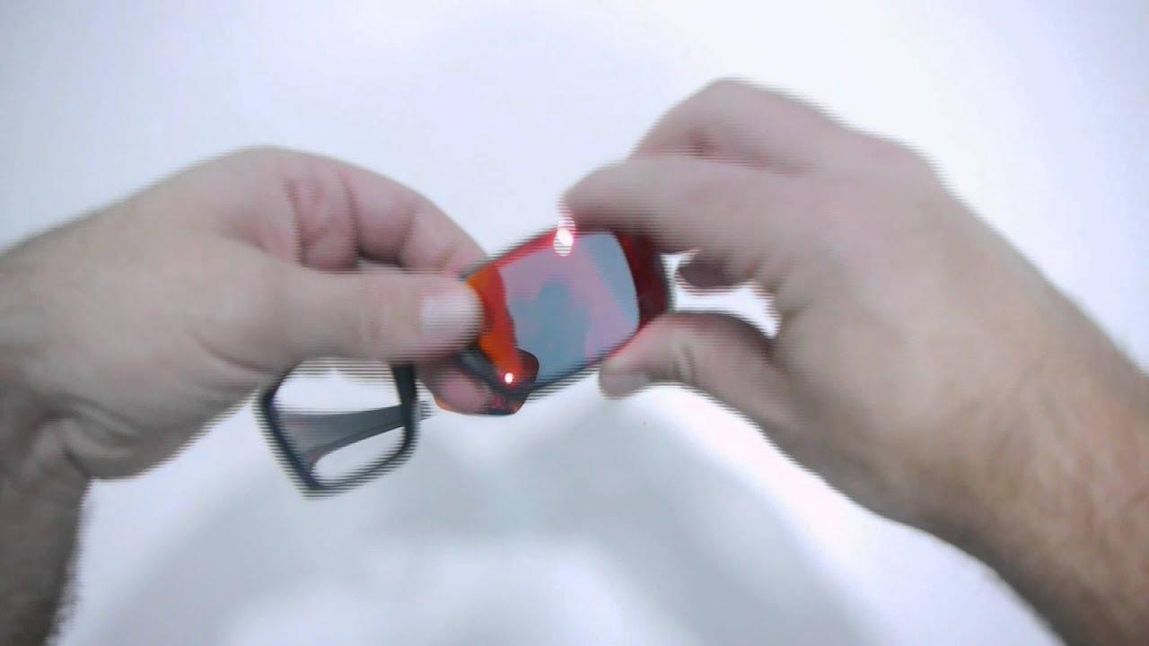 63e576a494 Oakley Fuel Cell Wechselgläser – Wie tauscht man die Gläser  Sunglasses  Restorer Deutchsland