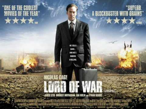 01. Lord of war ( Lord of war soundtrack )