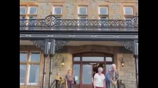 Highland Hotel Lochs & Glens Holiday