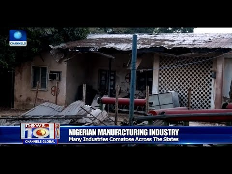 Over 400 Manufacturing Companies Gone Under In 16 Years Pt.3 |News@10| 30/11/17