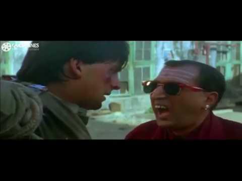Kayda Kanoon 1993 Full Hindi Movie   Akshay Kumar, Ashwini Bhave, Sudesh Berry