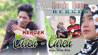 BERGEK  -  CUREH  CUREH ( Album House Mix Bergek )