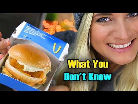 The Surprisingly Interesting Story Behind the Filet-O-Fish Sandwich