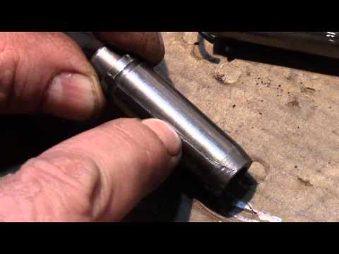 видео: Дилетанты и сальники клапанов (маслосъёмные колпачки)