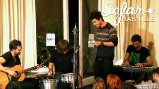 Bastille - Pompeii | Sofar London Mp3