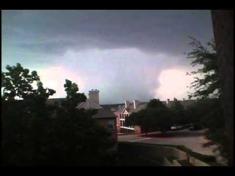 Storm 5/24/11 - Grand Prairie TX
