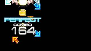 StepNXA Combo Effect