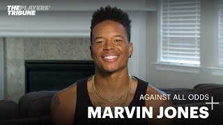 Against All Odds with Marvin Jones