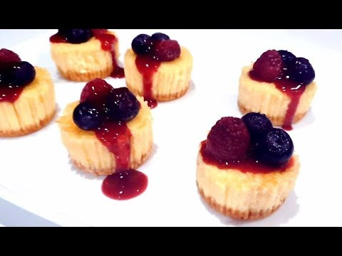 mini-cheesecake-vanille