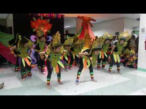 Kadayawan Festival Choreography